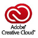 adobe creating cloud logo